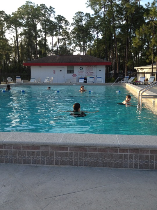 Recent Photos For Fort Myers RV Parks