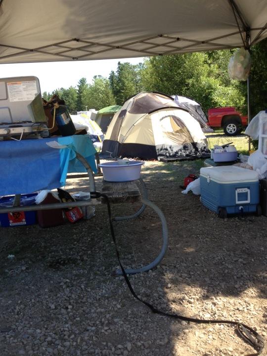 Mackinaw City Rv Parks Reviews And Photos Rvparking Com