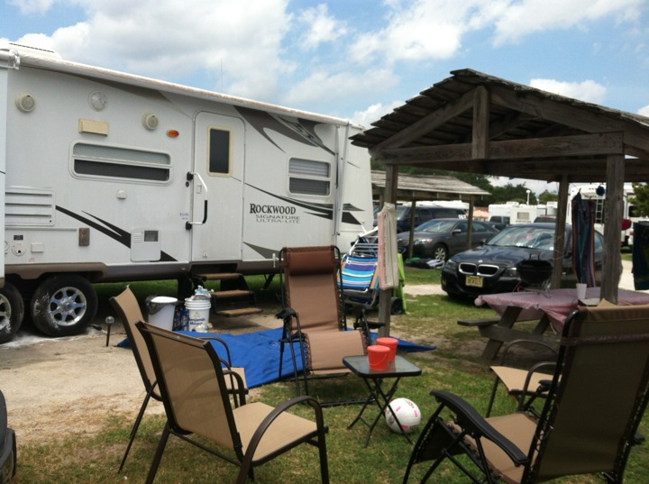 Myrtle Beach Rv Parks Reviews And Photos Rvparking Com