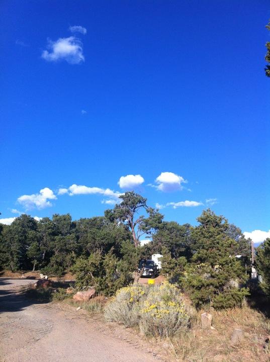 Santa Fe Rv Parks Reviews And Photos Rvparking Com