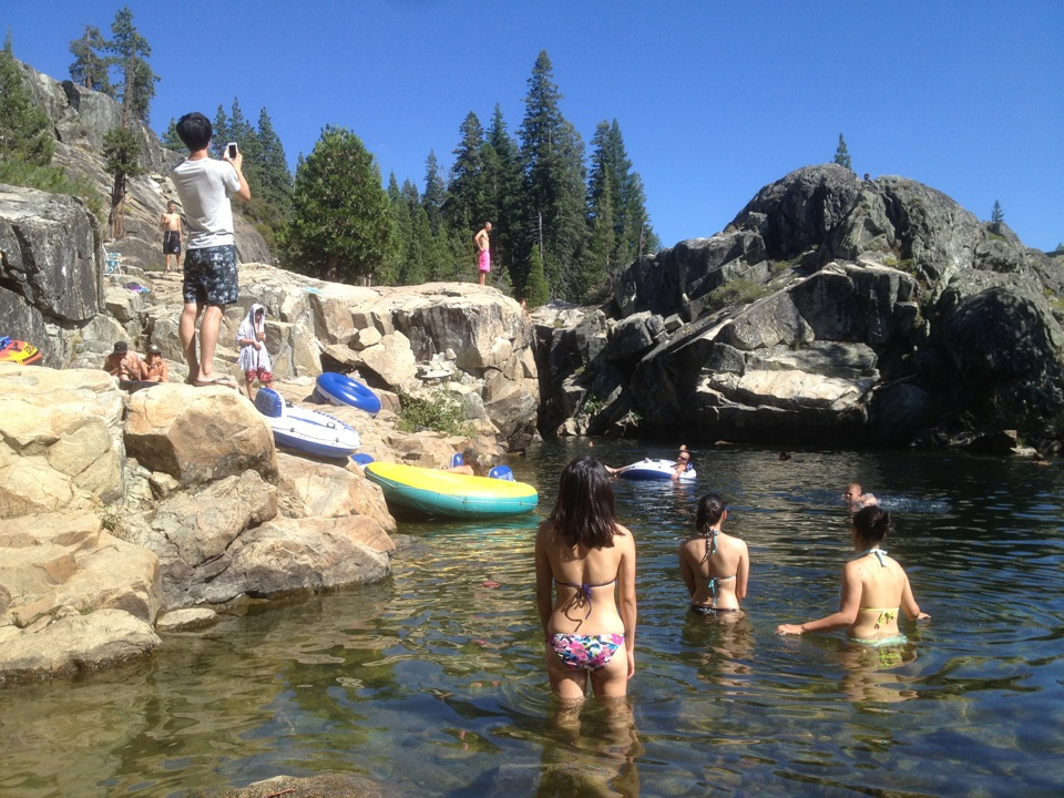Emigrant Gap Rv Parks Reviews And Photos Rvparking Com