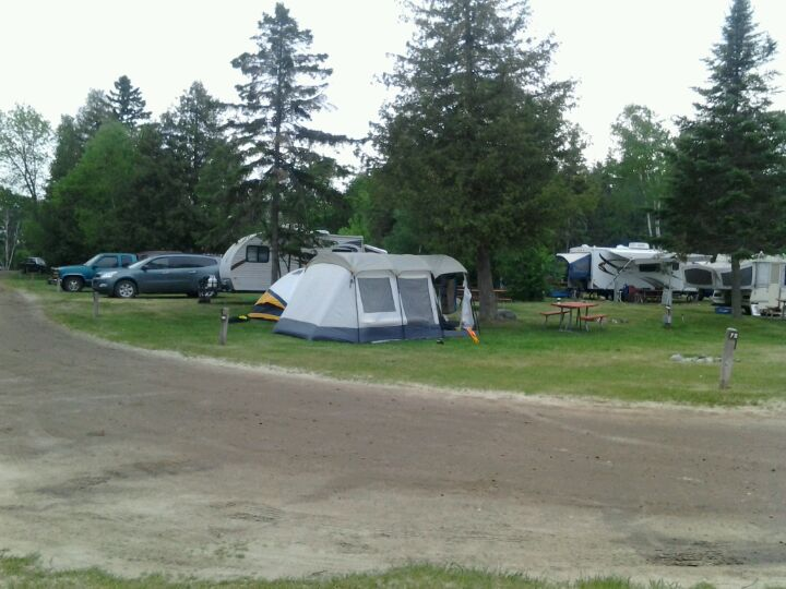 tee pee campground michigan jpg 1152x768