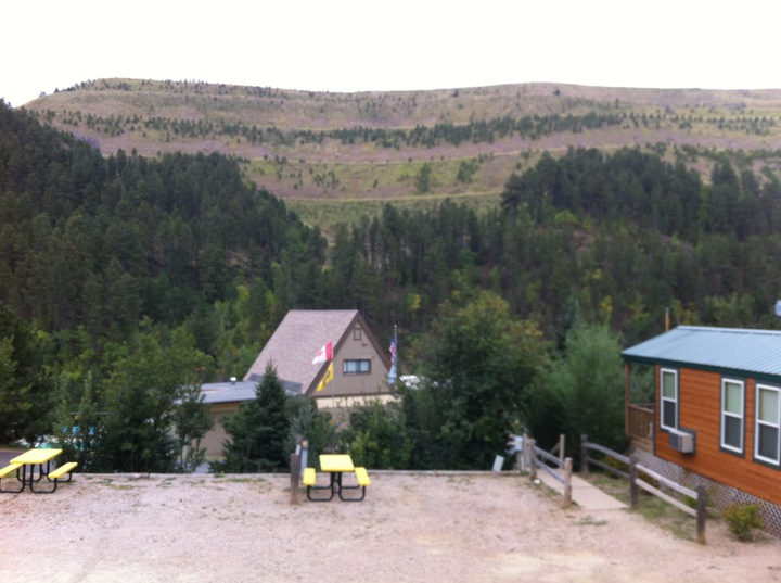 Deadwood Rv Parks Reviews And Photos