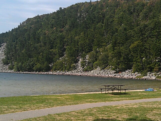 Baraboo rv parks reviews and photos for Devils lake state park cabins