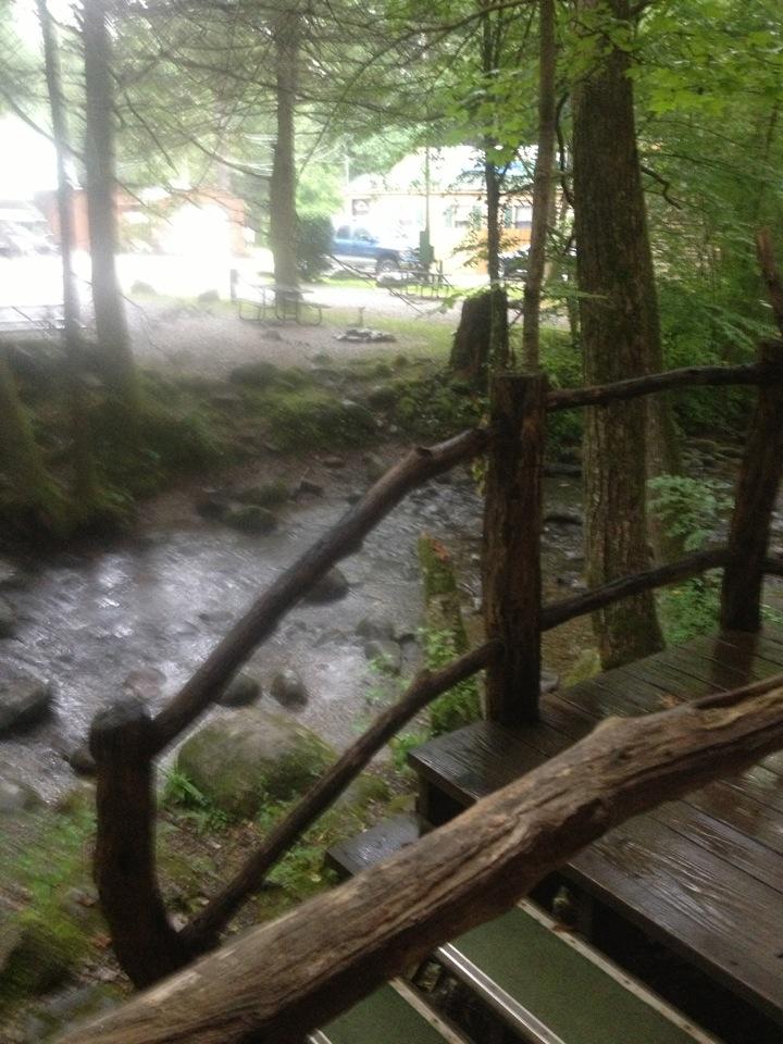 Gatlinburg Premier Rv Resort Smoky Mountain Premier