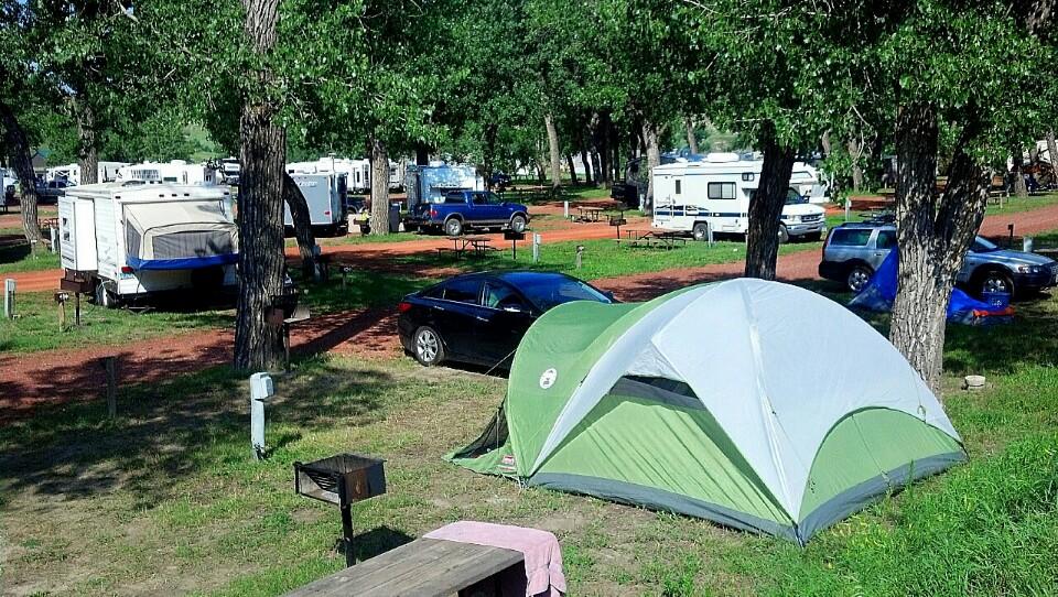 Medora Rv Parks Reviews And Photos Rvparking Com