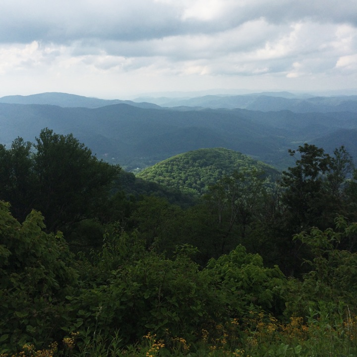 Roan Mountain State Park: Reviews And Photos @ RVParking.com