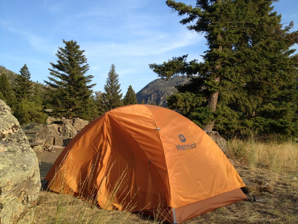 Yellowstone National Park Rv Parks >> Gardiner RV Parks | Reviews and Photos @ RVParking.com