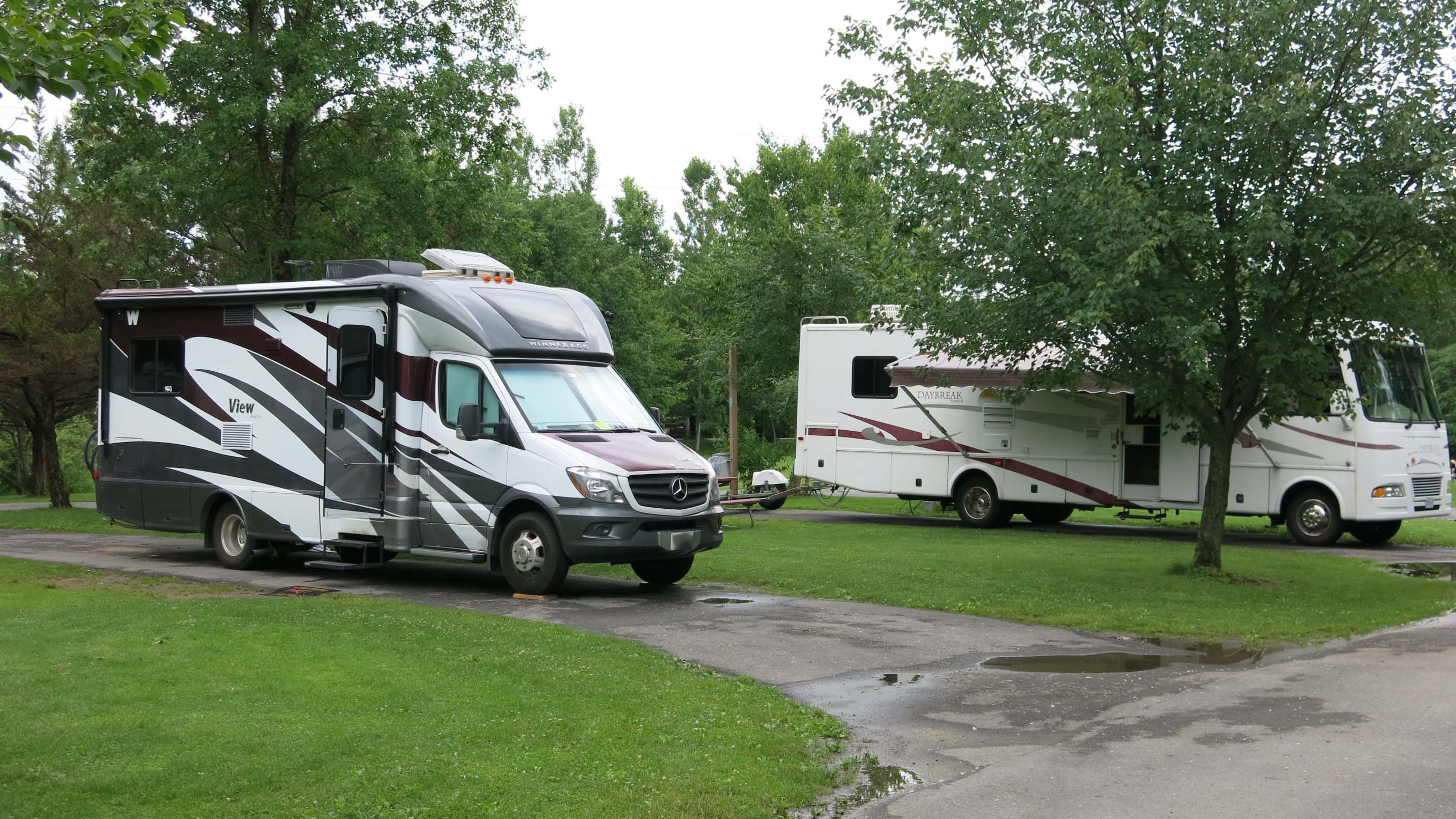 Turning Stone Rv Park