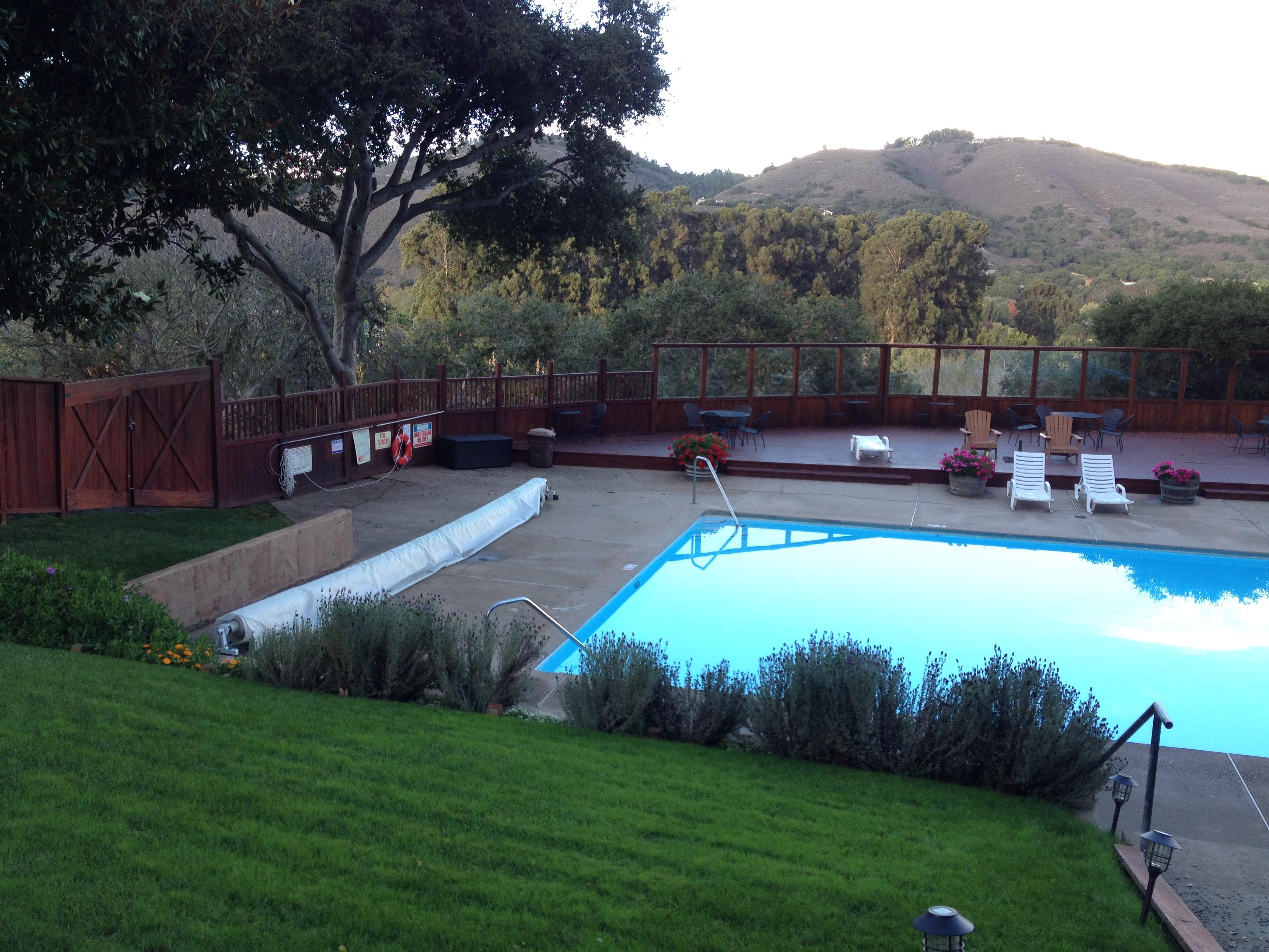 Saddle Mountain RV Park & Campground, Carmel, CA ...
