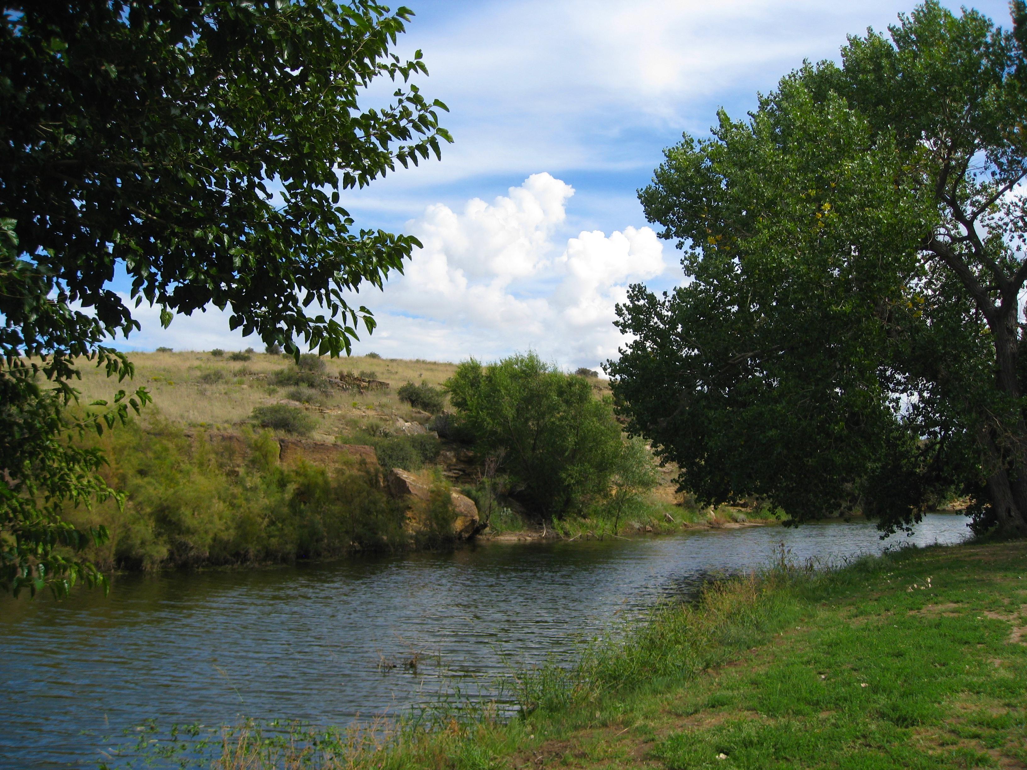 Black Mesa State Park And Nature Preserve