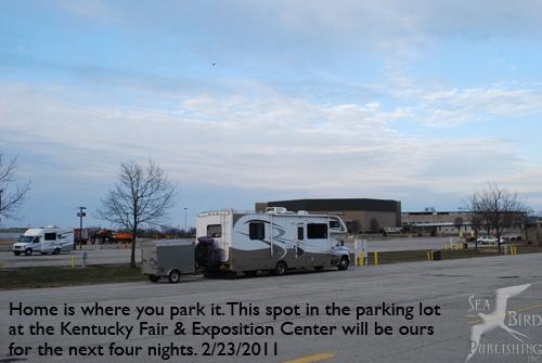Kentucky Expo Center Louisville KY
