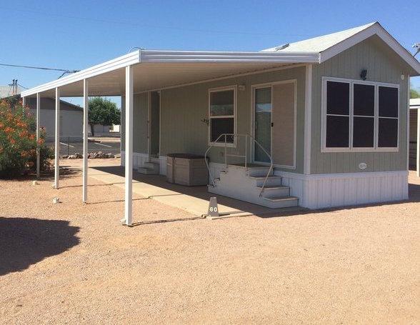 Apache Junction RV Parks