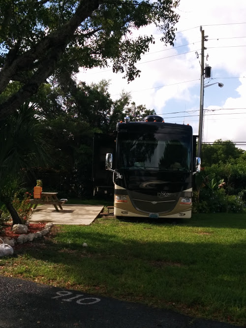 Recent Photos For Homestead RV Parks