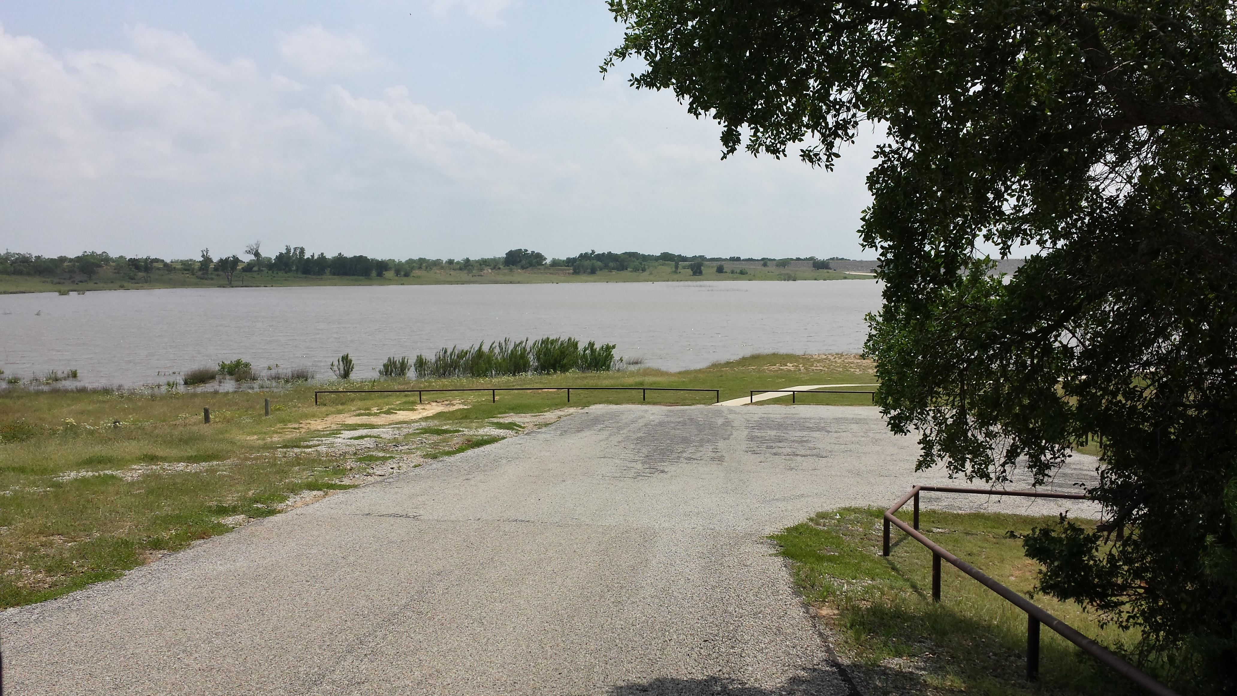 Sowell Creek Park Comanche Tx Rvparking Com