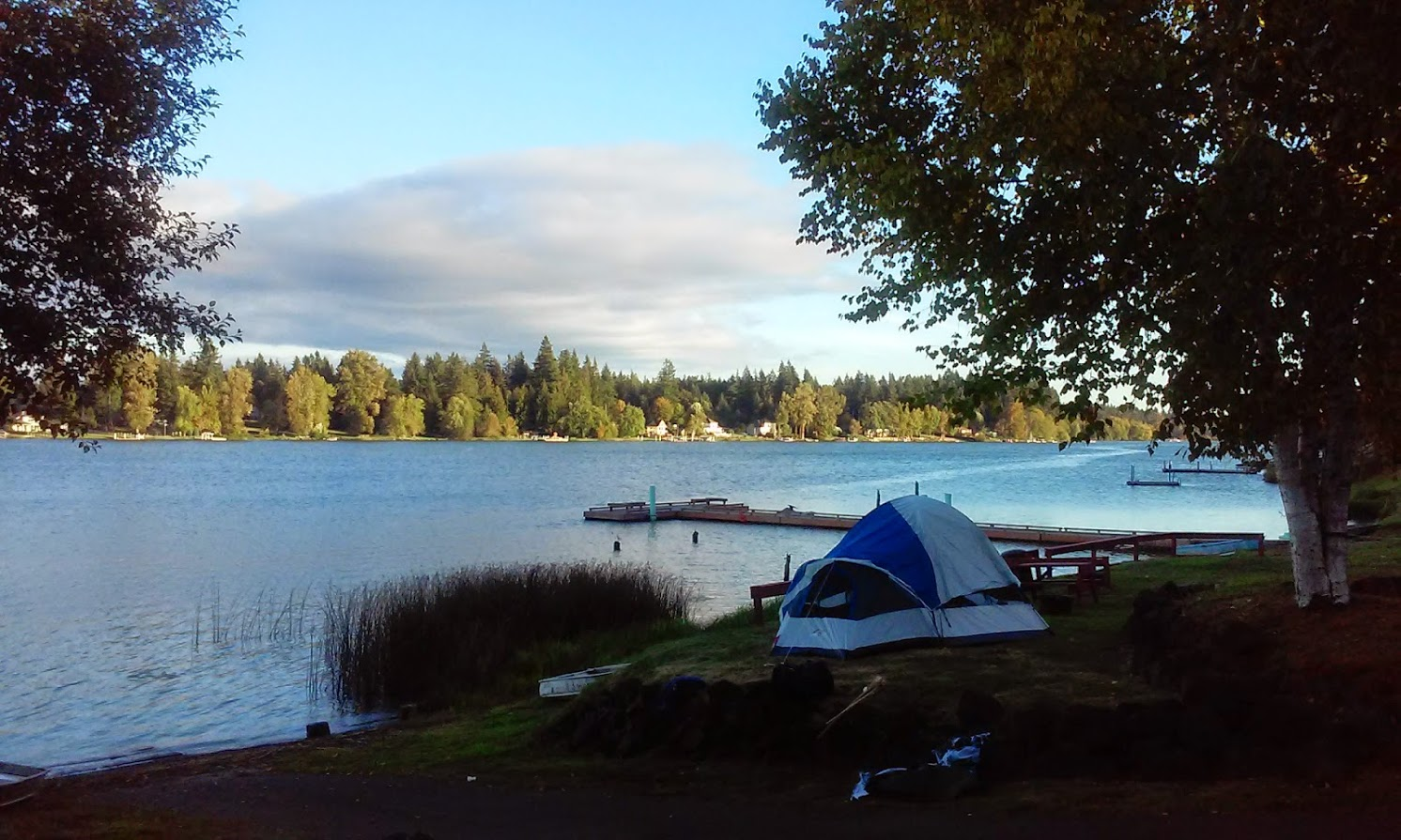 Recent Photos For Olympia RV Parks