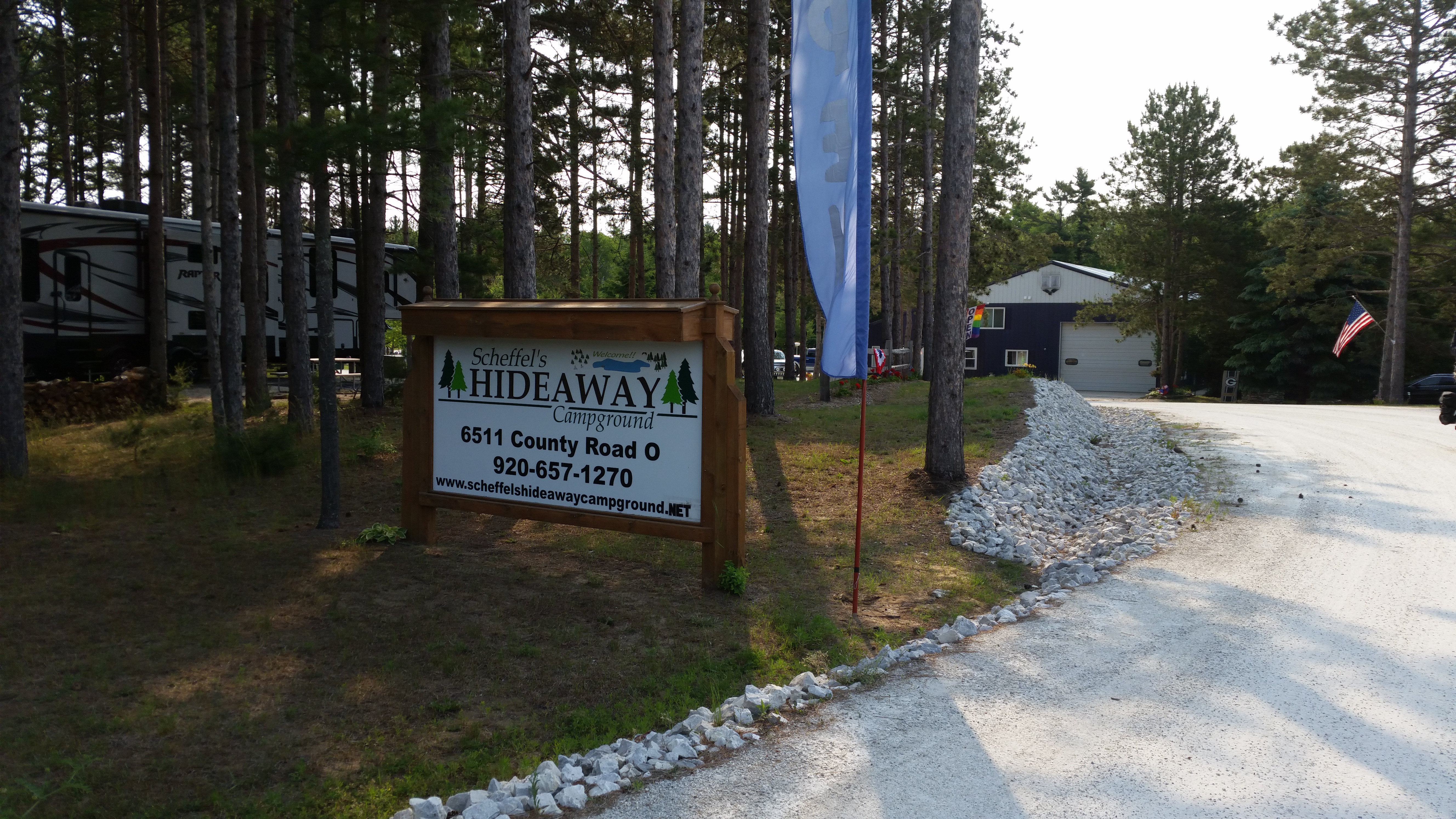 Two Rivers Rv Parks Reviews And Photos Rvparking Com