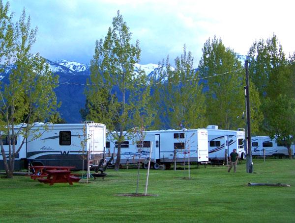 Joseph Rv Parks Reviews And Photos Rvparking Com