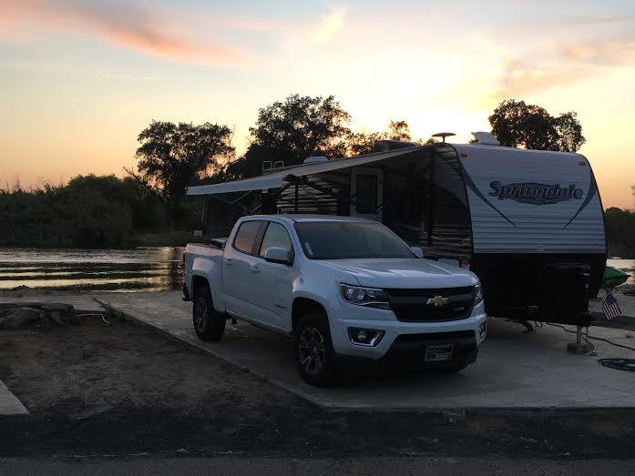 Earp RV Parks