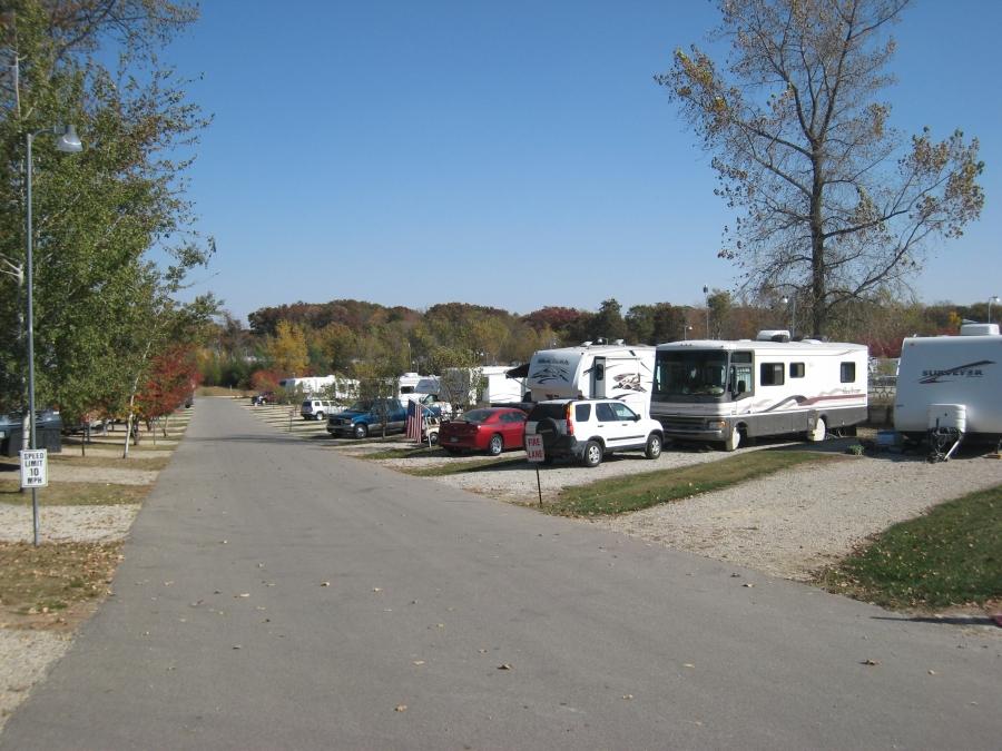 Rochester Rv Parks Reviews And Photos Rvparking Com