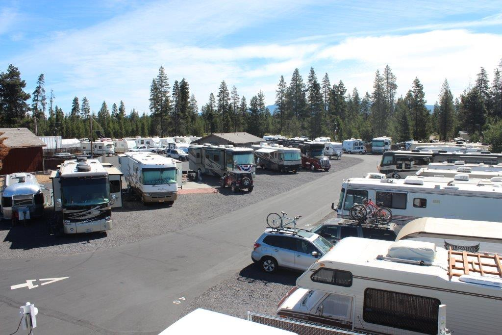 La Pine RV Parks
