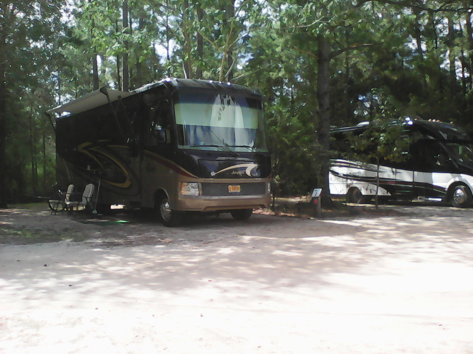 Florida Rv Parks Fl Rv Parks Rvparking Com
