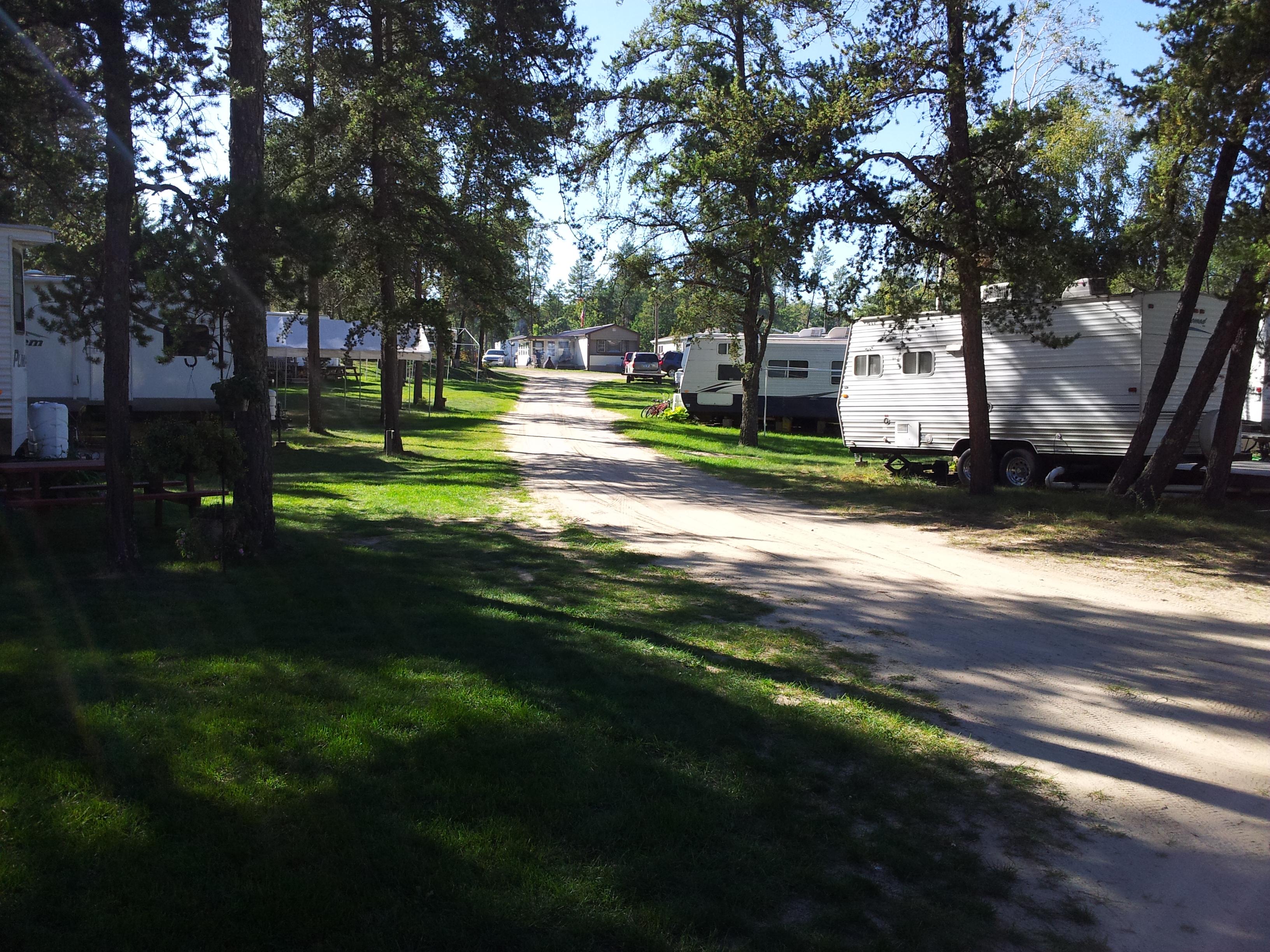 Cass Lake Rv Parks Reviews And Photos Rvparking Com