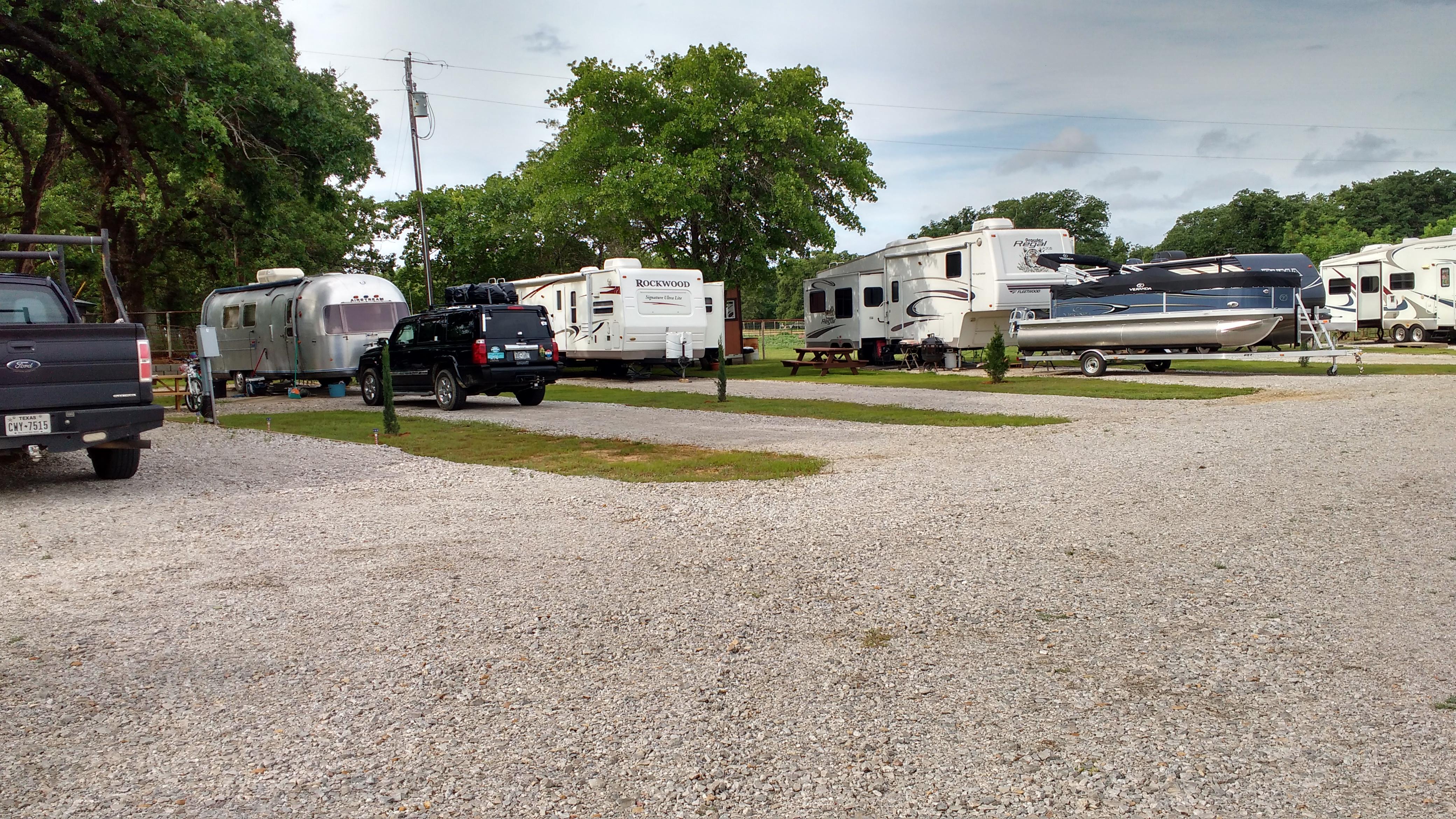 Texas Rv Parks Tx Rv Parks Rvparking Com