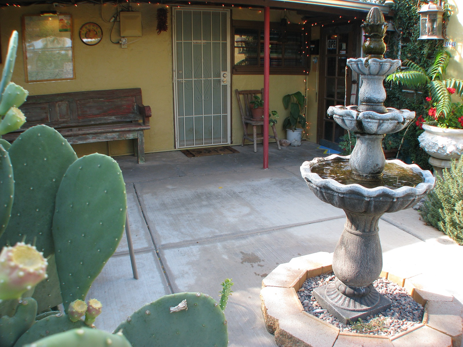 Rodeo RV Park Country Store
