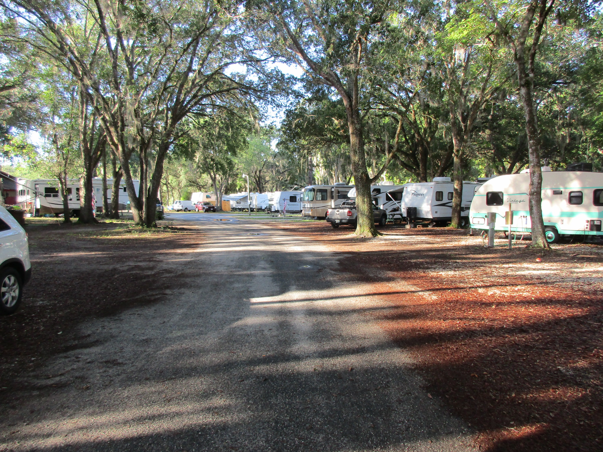 Saint Augustine Rv Parks Reviews And Photos Rvparking Com