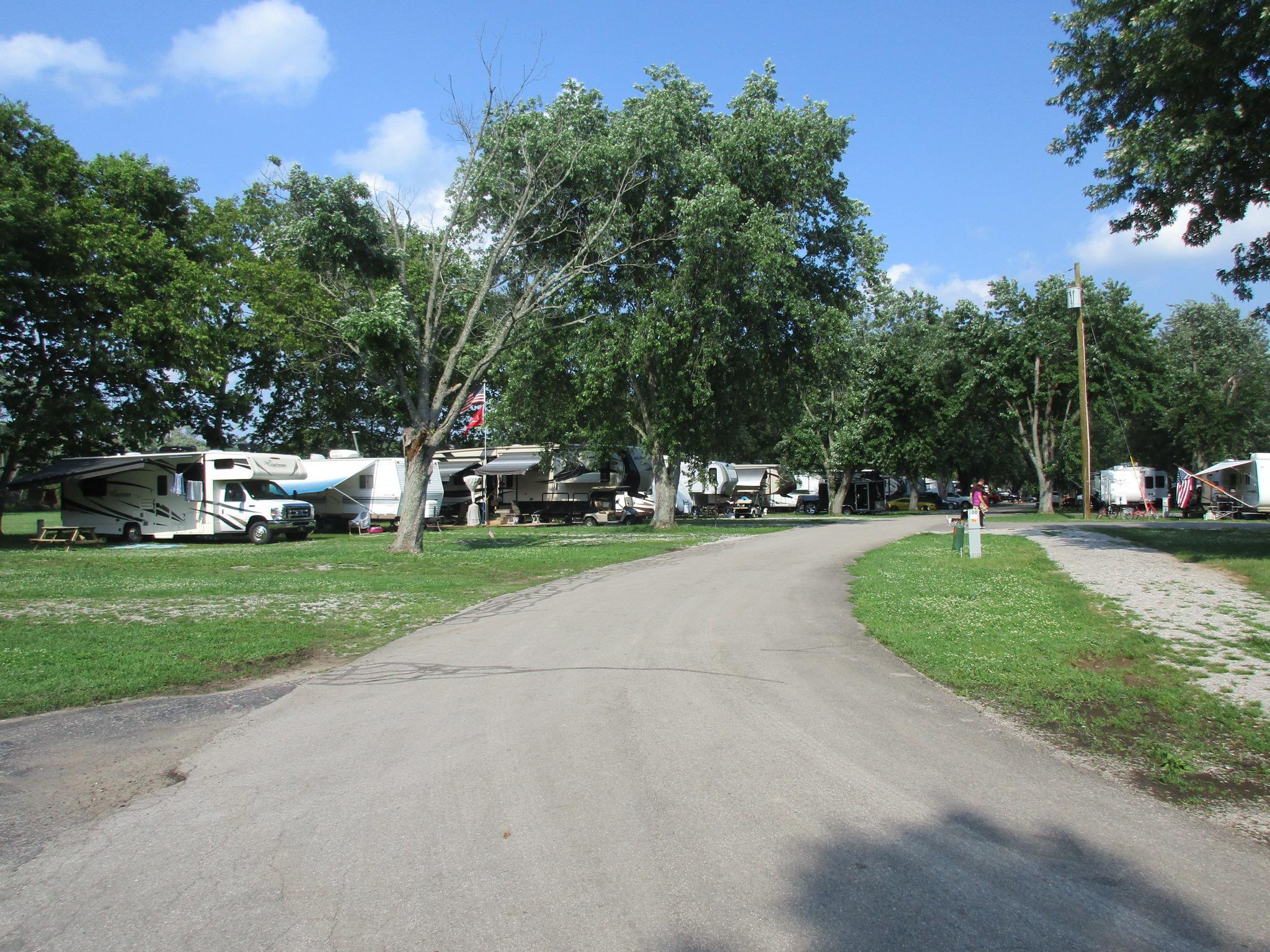 Kentucky Rv Parks Ky Rv Parks Rvparking Com