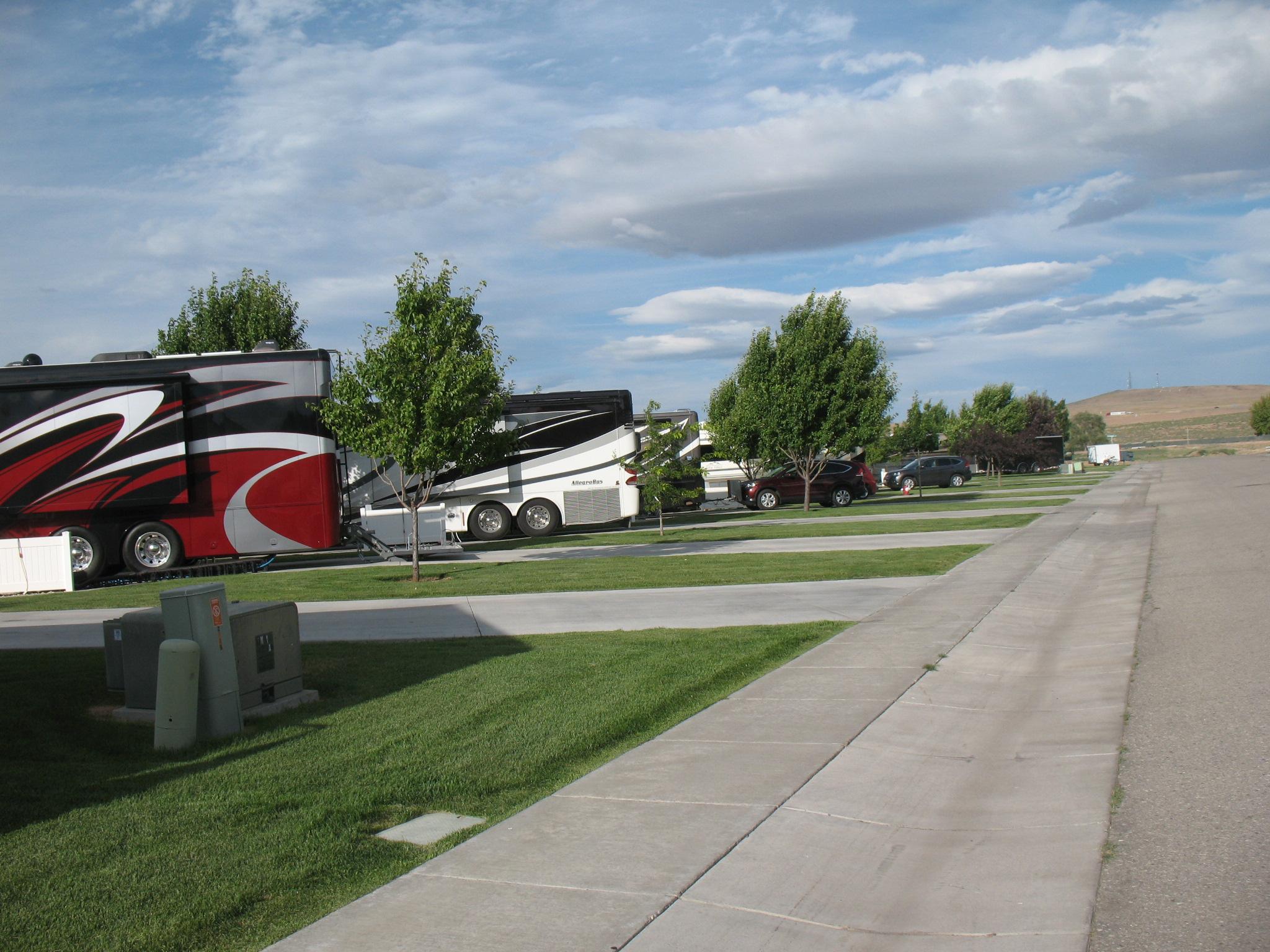 Recent Photos For Mountain Home RV Parks