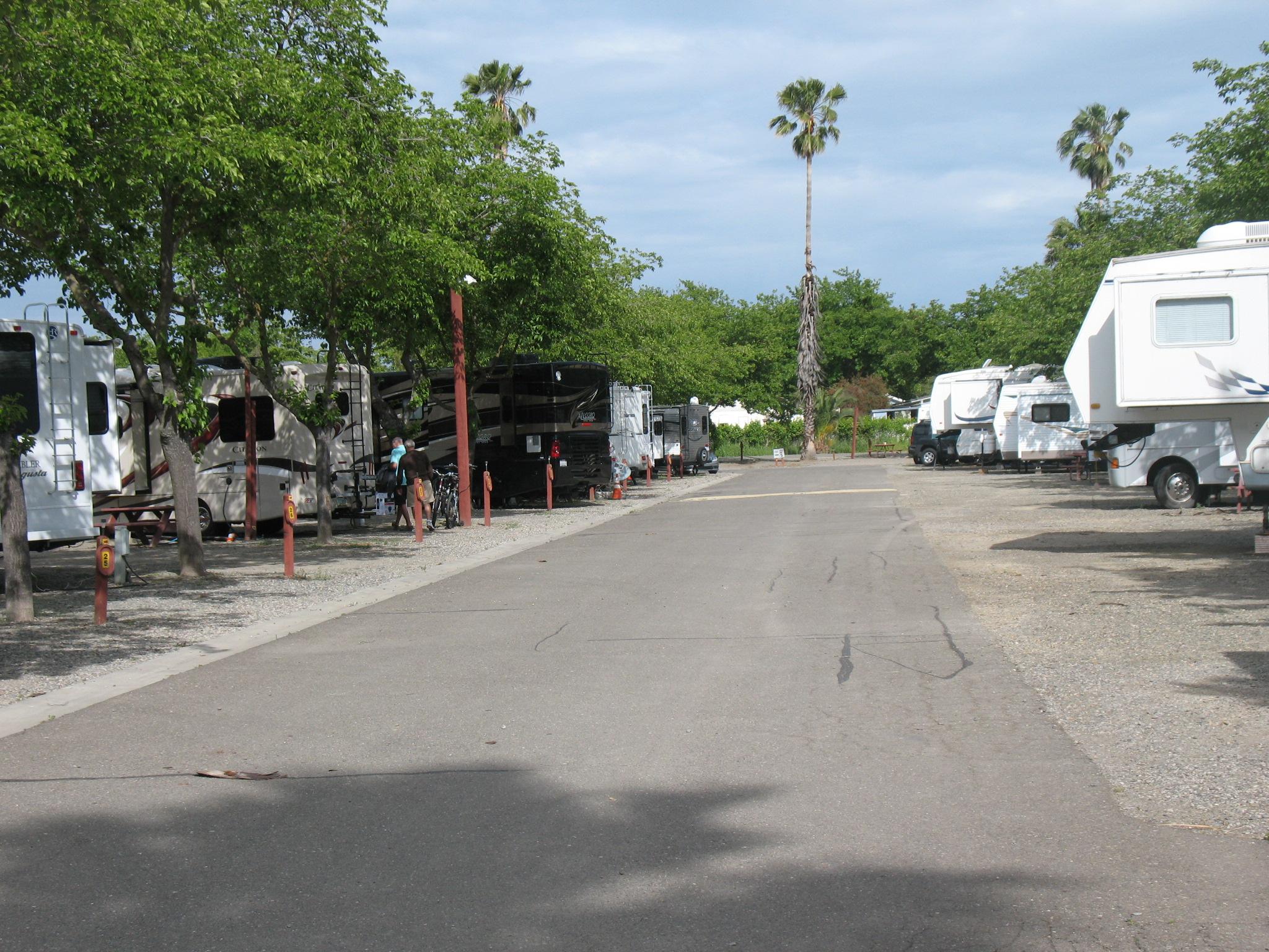West Sacramento Rv Parks Reviews And Photos Rvparking Com