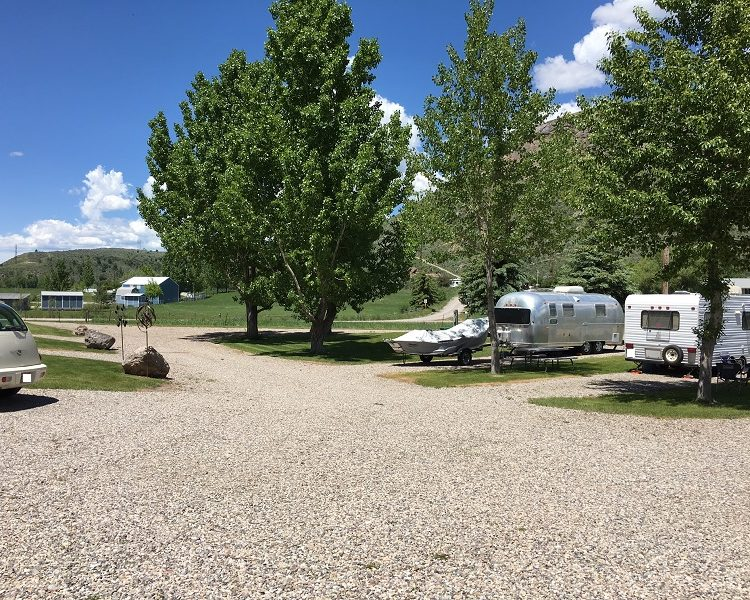 Idaho Rv Parks Id Rv Parks Rvparking Com