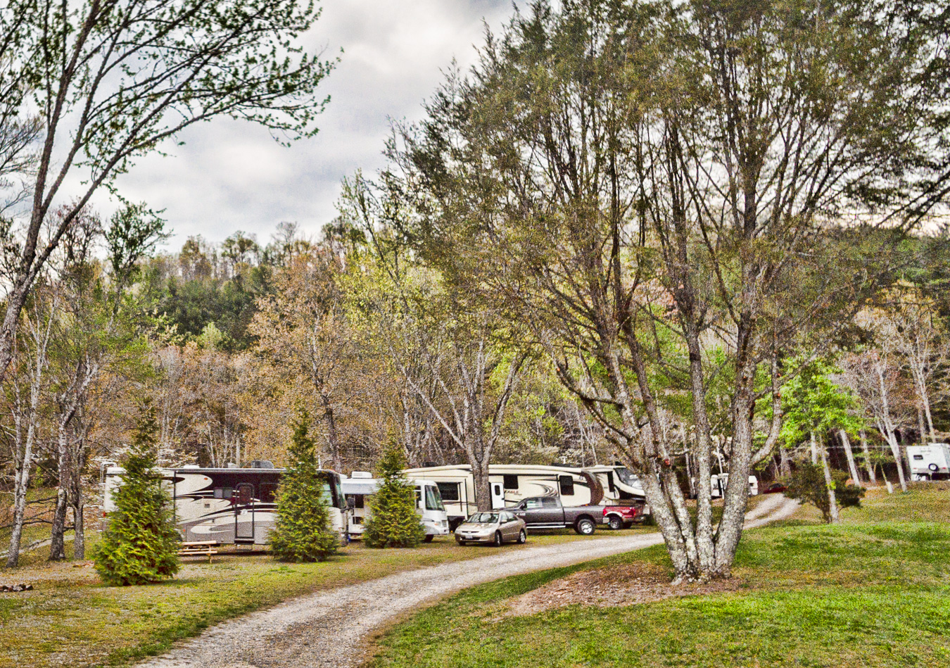 Recent Photos For RV Parks