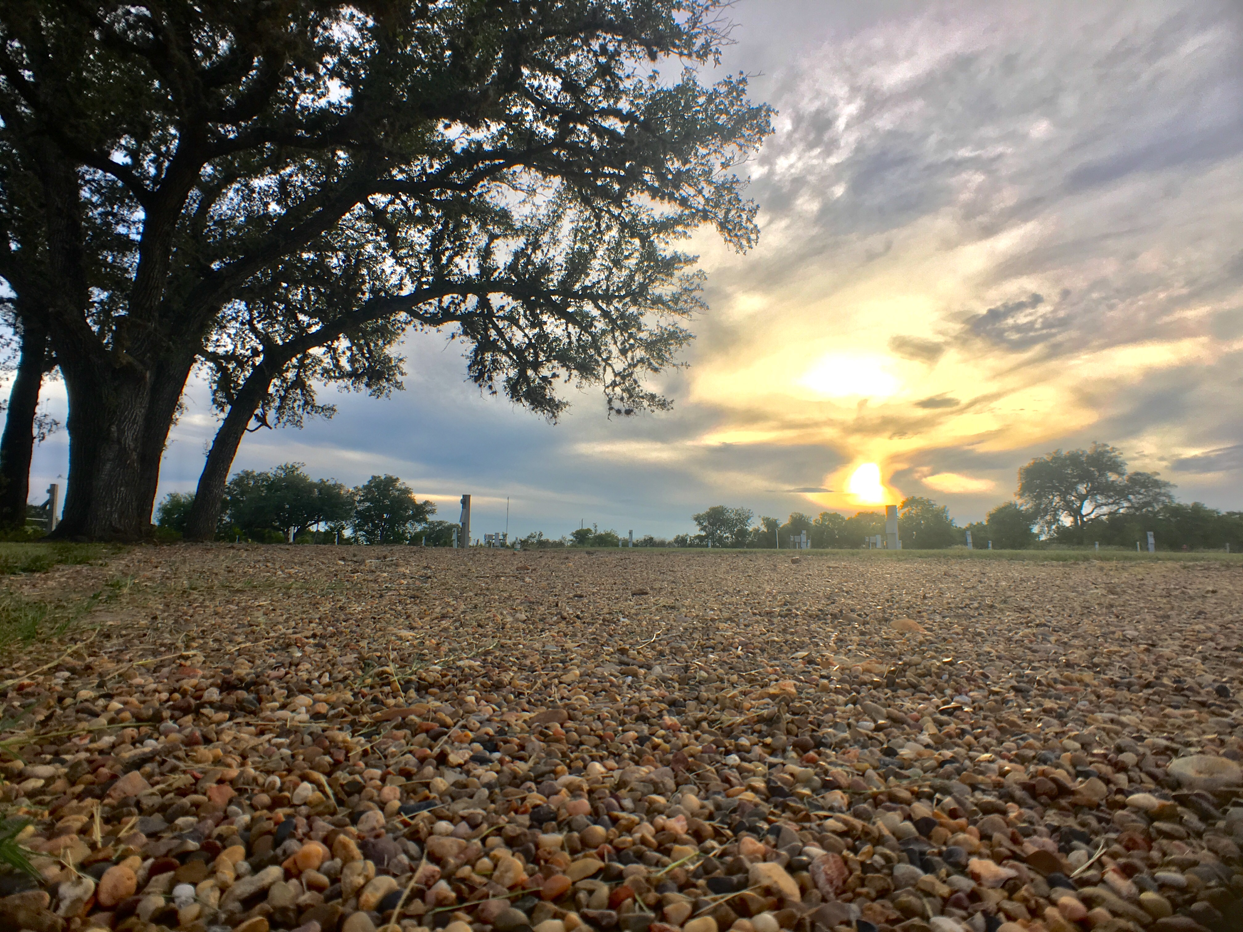 Angels In Goliad RV Park