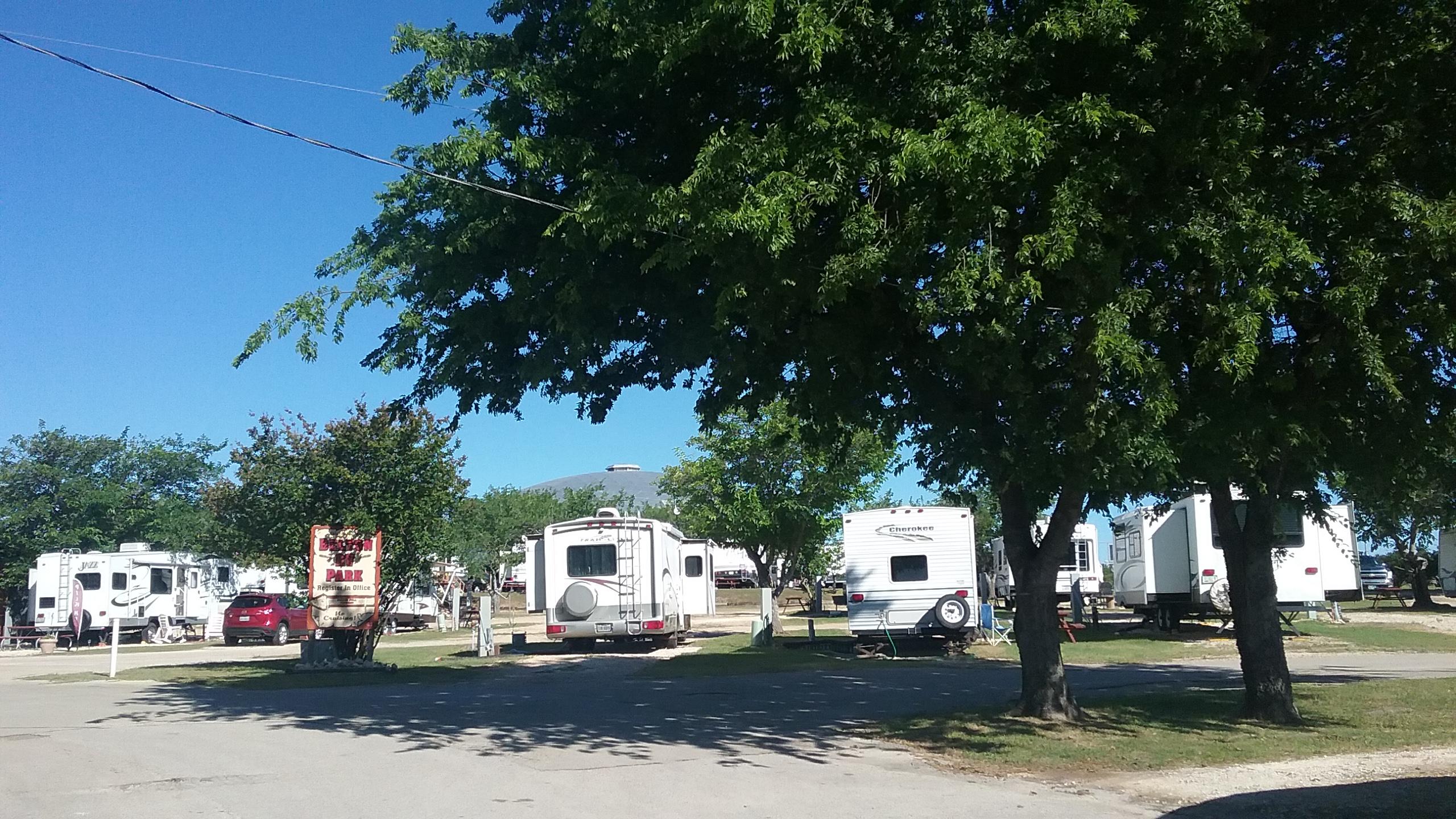 Belton Rv Parks Reviews And Photos Rvparking Com