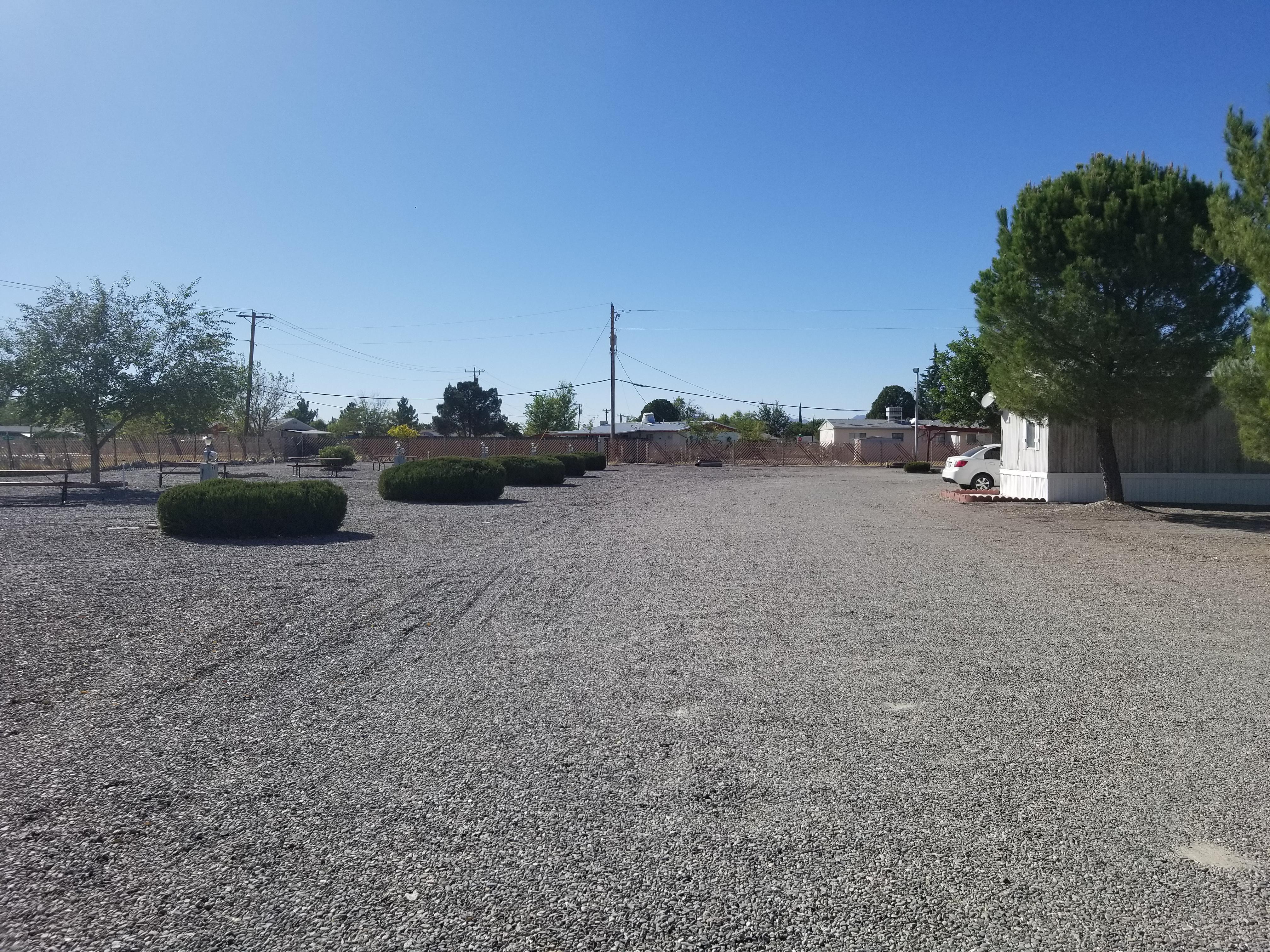 Arizona Rv Parks Az Rv Parks Rvparking Com