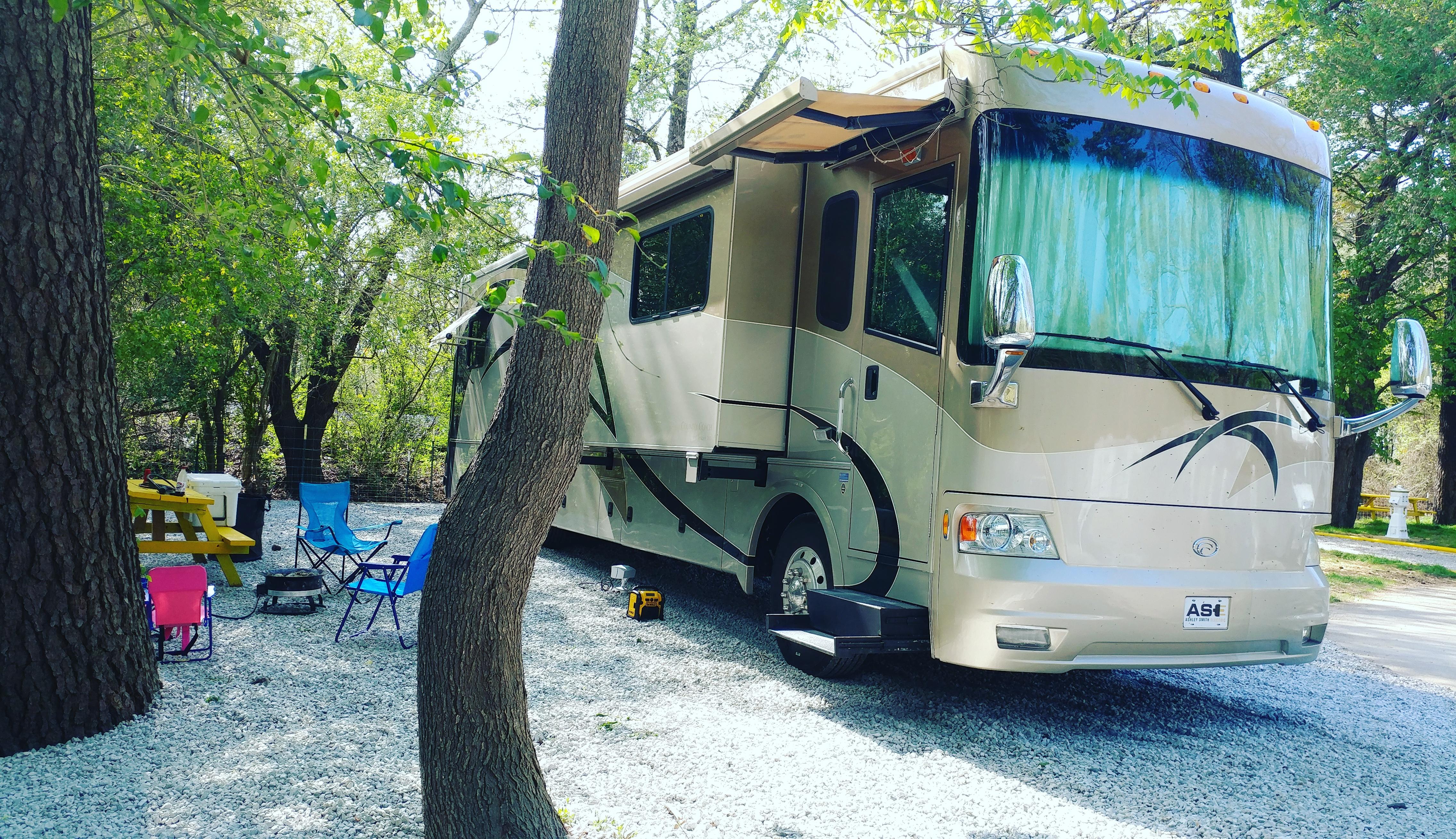 Williamsburg Rv Parks Reviews And Photos Rvparking Com