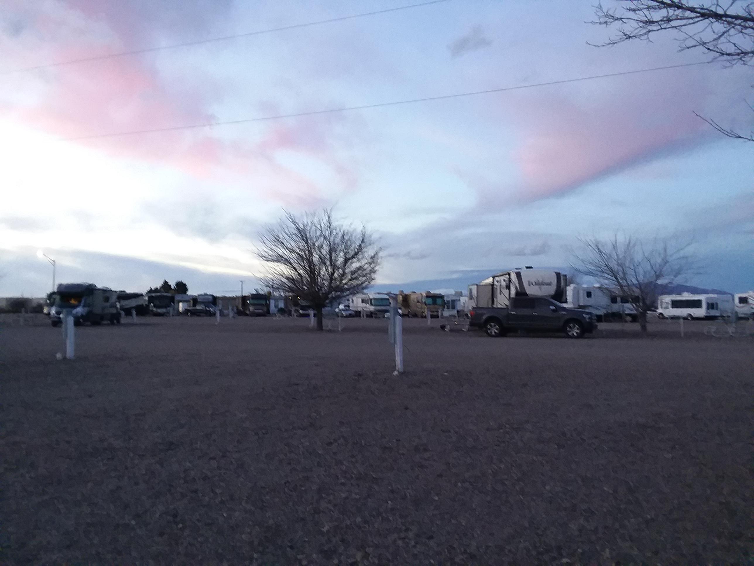 Deming Rv Parks Reviews And Photos Rvparking Com
