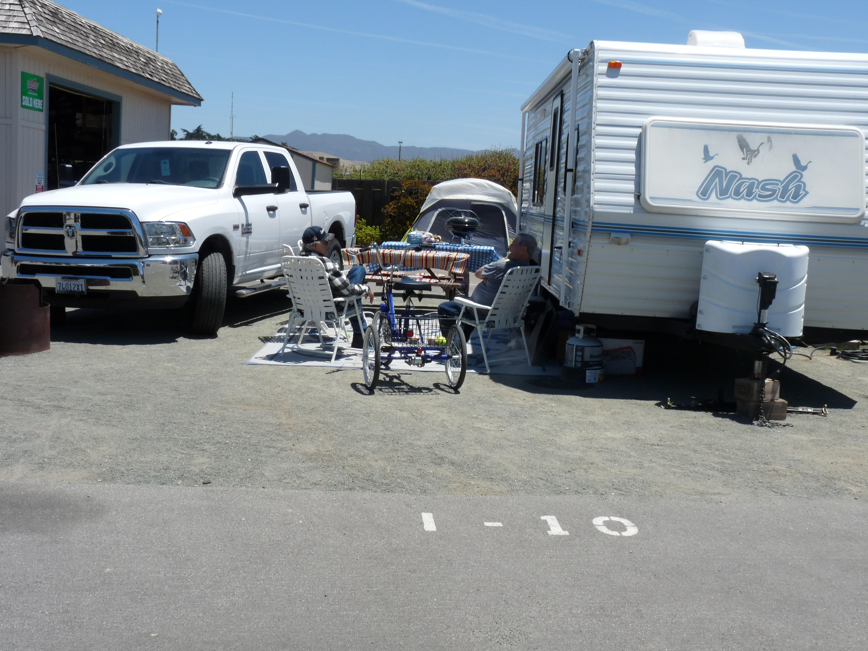 Morro Bay Rv Parks Reviews And Photos Rvparking Com
