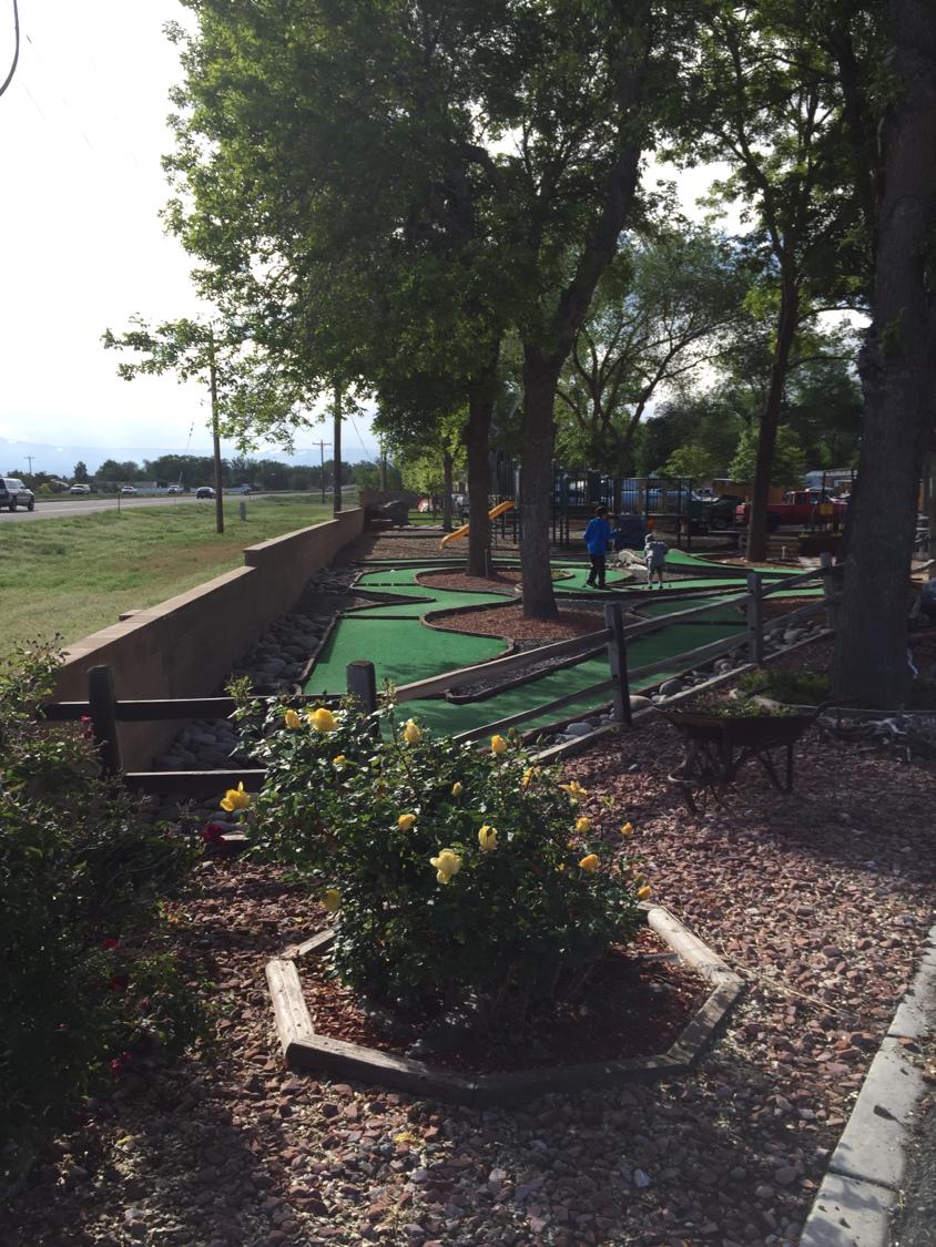 Grand Junction RV Parks