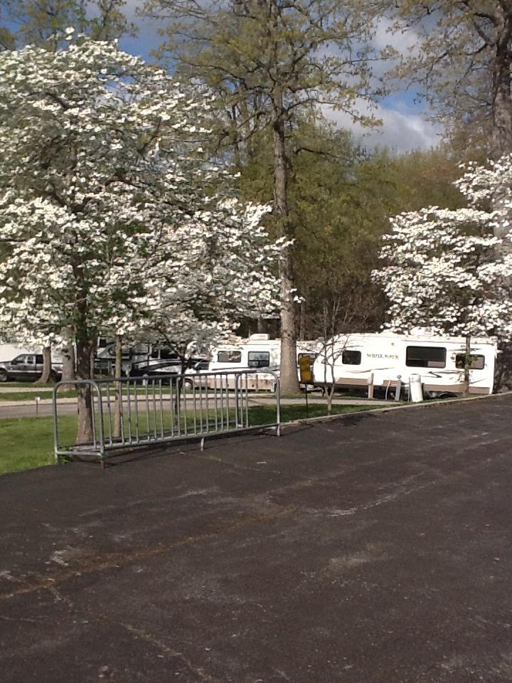 Missouri Rv Parks Mo Rv Parks Rvparking Com