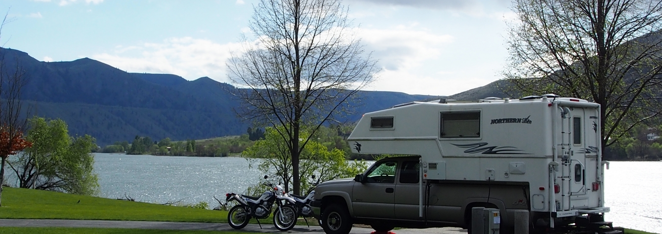 Full Hook Up Camping Near Me