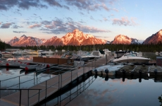 Colter Bay RV Park