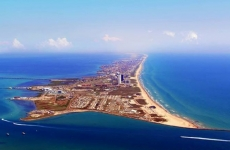 South Padre Island RV Parks, Texas