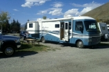 The Virginian RV Resort, Jackson, WY | RVParking com