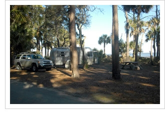 Image Result For Hunting Island State Park Rv Park Reviews