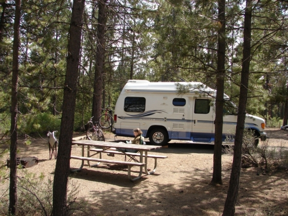 Lapine State Park