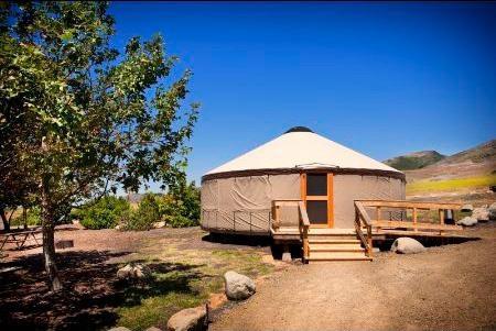 Photo Gallery - Ocean Mesa Campground